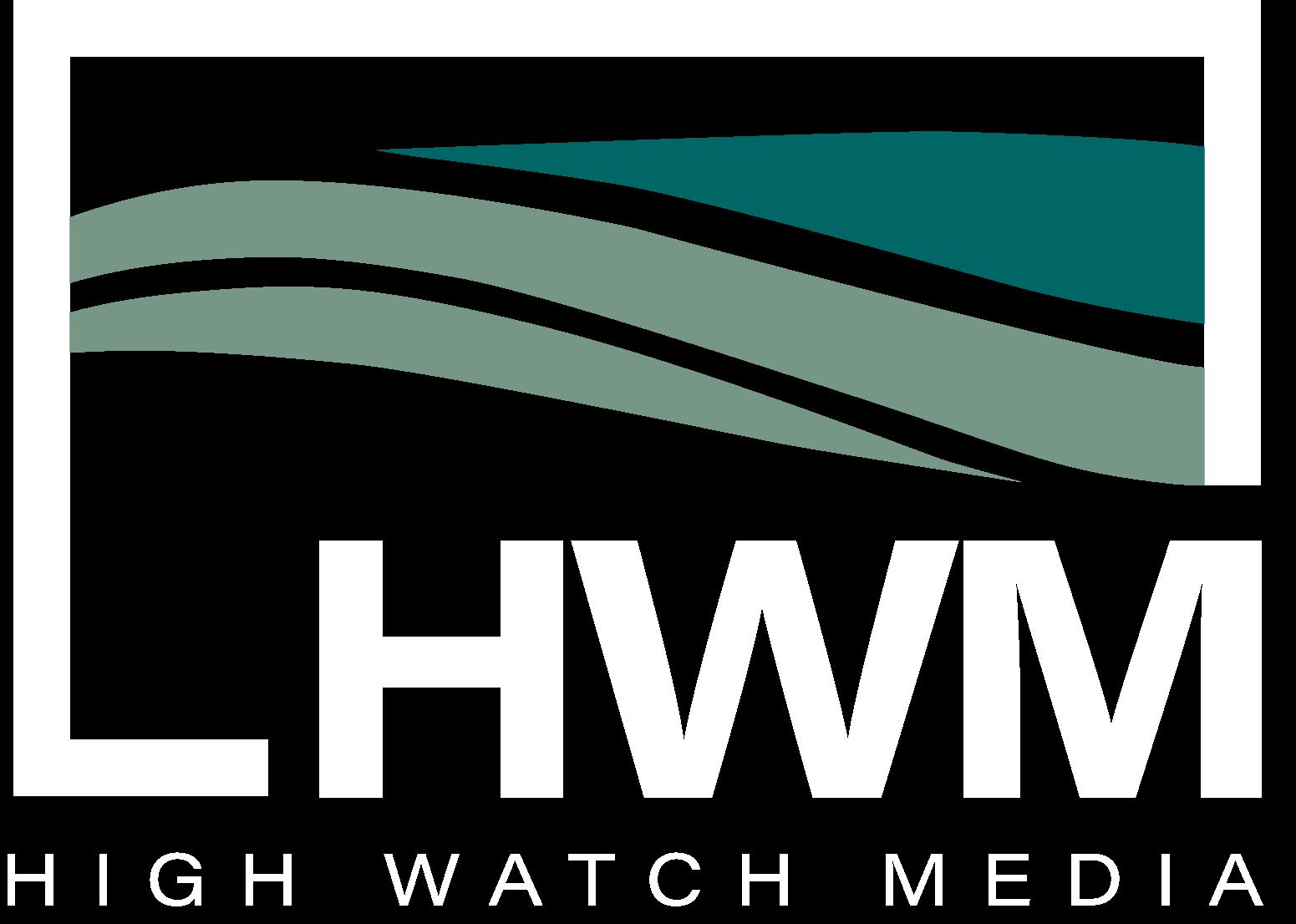 High Watch Media logo