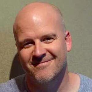 Jeff Reilly Executive Producer